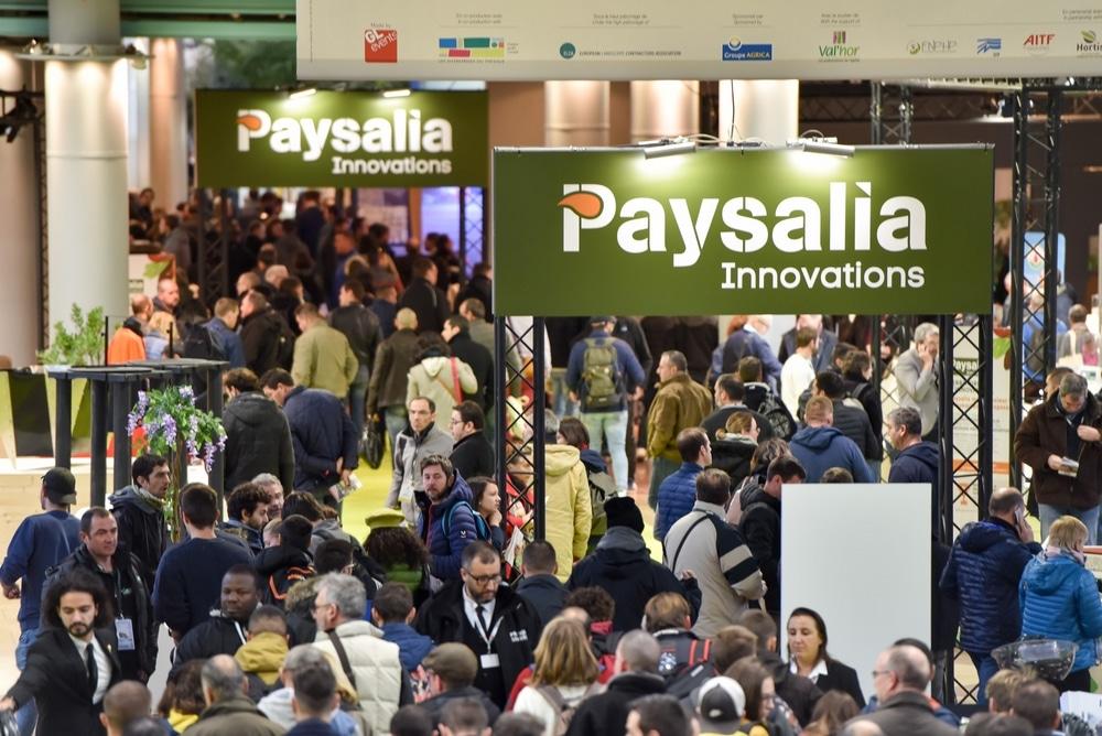 Salon du Paysage – Eurexpo Lyon